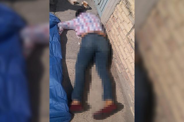 A golpes asesinan a joven y lo dejan en Granjas del Sur