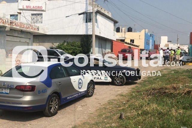 Matan a golpes a joven en el municipio de Acatlán de Osorio