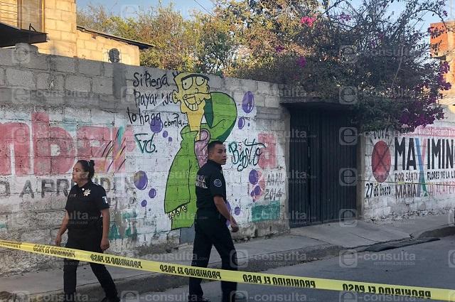 Joven se suicida al interior de su domicilio en Xonacatepec