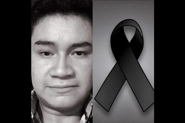 Por FB se enteran de pariente accidentado en Morelos