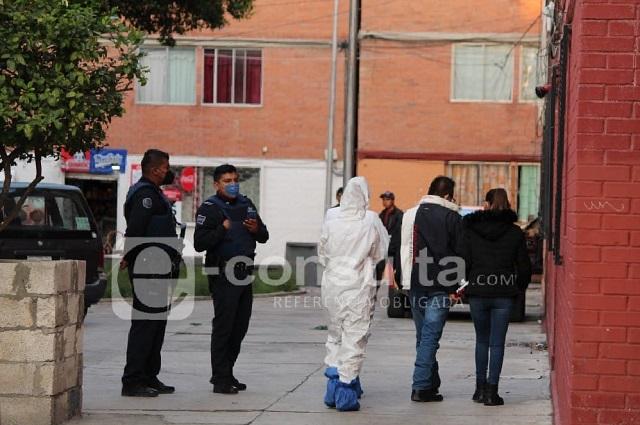 Hallan muerto a secuestrado en departamento de San Bartolo