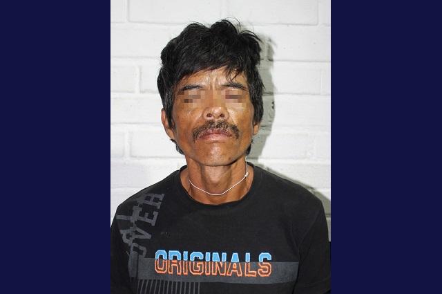 Capturan en Puebla a ladrón de tiendas Oxxo y abusador