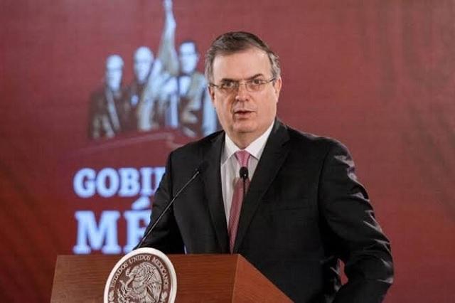 Ebrard se coloca como el político con mayor aprobación entre mexicanos