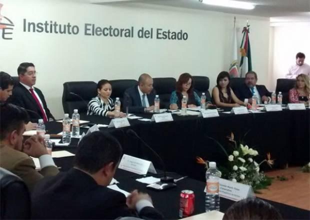 IEE permite al PAN lucrar con el tema de violencia de género: PT - Morena