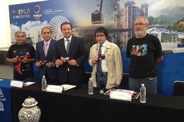 Instalarán 25 sedes en Puebla para observar el eclipse de sol