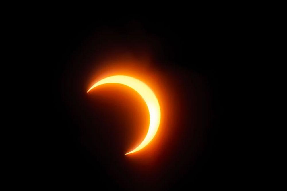 A 2 de cada 10 mexicanos no les interesa el eclipse solar