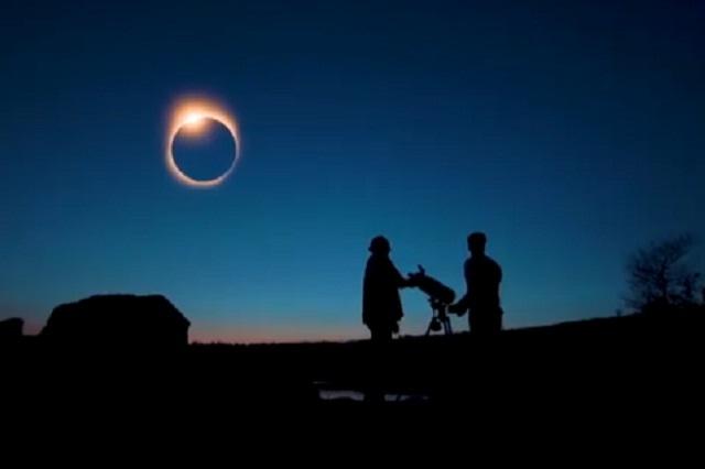Eclipse solar de este 2 de julio se podrá ver en países de Sudamérica