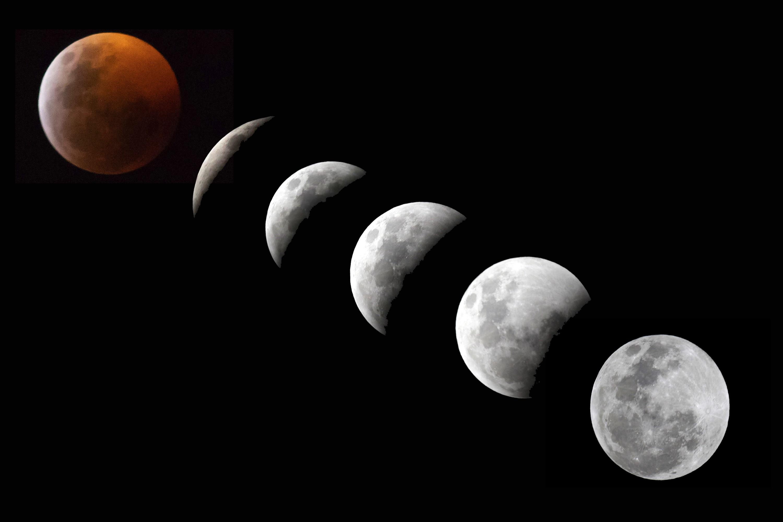 Se podrá ver un anillo de fuego en el primer eclipse anular de sol de 2021