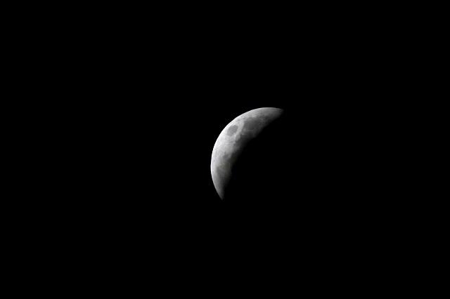 Hace 30 años eclipse oscureció México y así se vio
