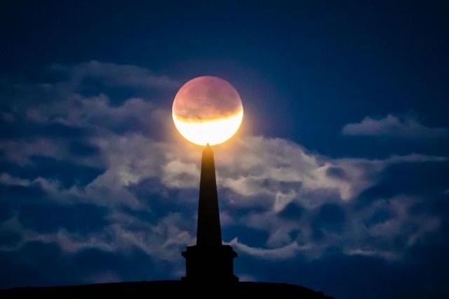 Prepárate: dos eclipses iluminarán el cielo durante junio
