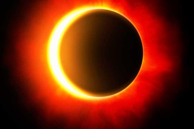 3 recomendaciones para ver el eclipse de sol y no sufrir graves lesiones