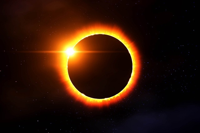 Fake news el eclipse solar del próximo 21 de agosto
