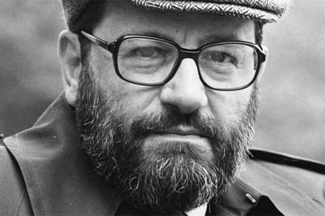 Muere Umberto Eco a los 84 años de edad en su nativa Italia