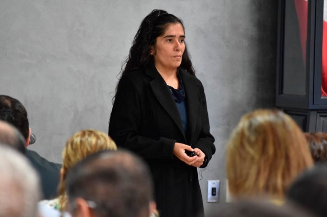Congreso ratificará a Villaseñor al frente de Función Pública