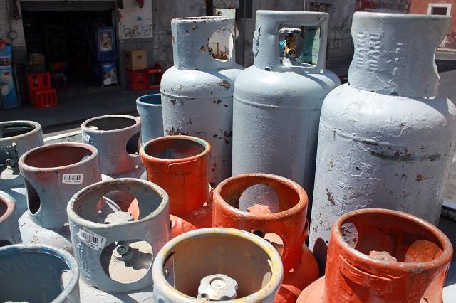 Hasta 25 por ciento  de aumento registra el precio del gas LP: SE