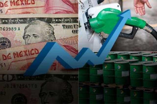 El Inegi reporta que la economía mexicana creció 2.4% en 2016