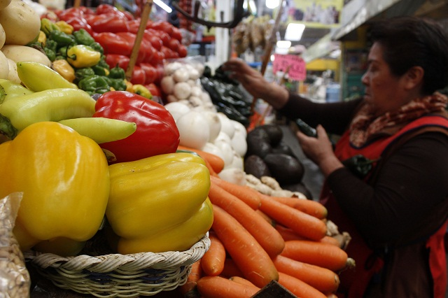 Puebla, sexta ciudad con mayor aumento de precios en febrero: Inegi