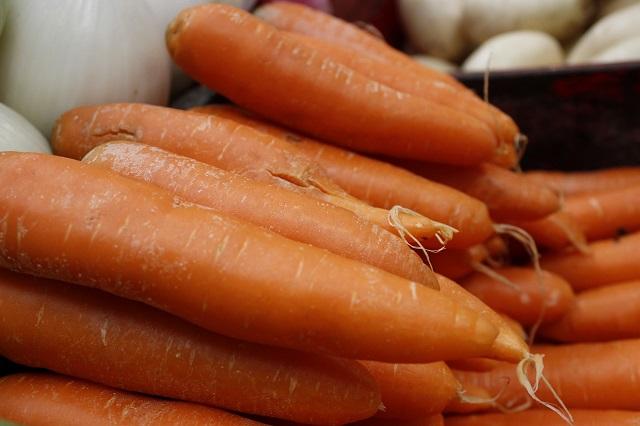 Cholula produce 13 mil toneladas de hortalizas al año