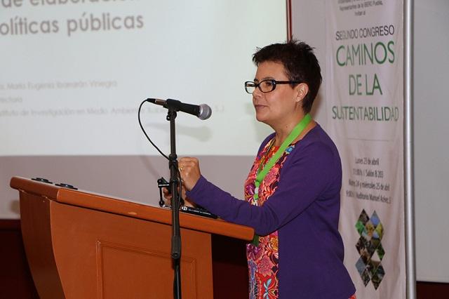 Economía Ambiental, camino para revertir daño al medio ambiente: Ibero