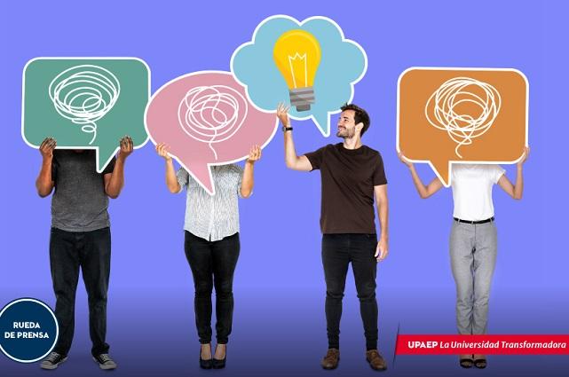La economía de la creatividad, motor del cambio social: Upaep