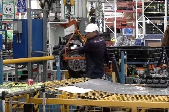 El FMI baja perspectiva de crecimiento de México y la fija en 0.9%