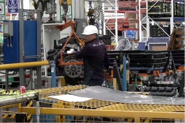 Inegi reporta que la economía se estancó en el segundo trimestre