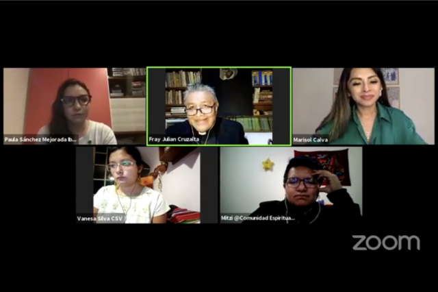 Debaten y apoyan desde la religión el aborto legal en Puebla