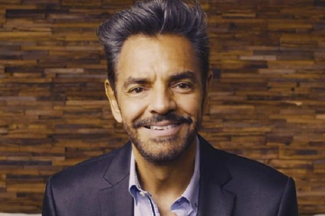 Hackean video privado a Eugenio Derbez