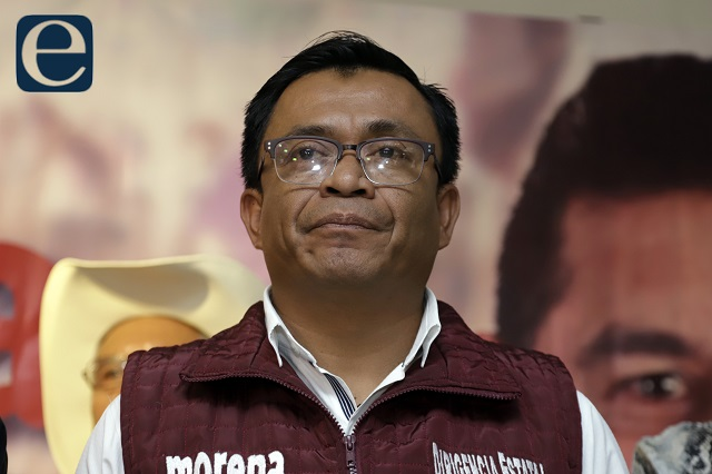 Morena resuelve que Garmendia no vendió candidaturas