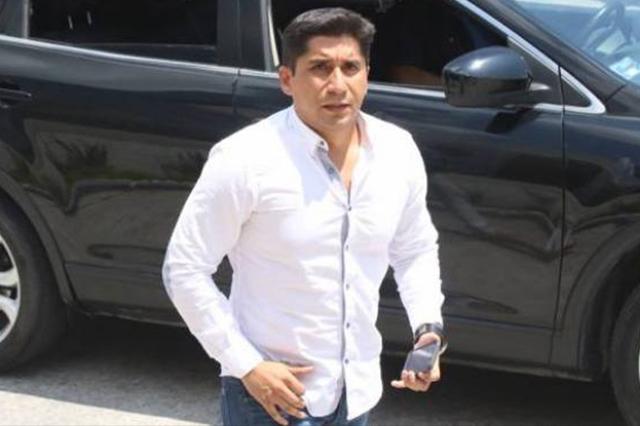 Edgar Chumacero sería regidor en Puebla, según Consejo Municipal