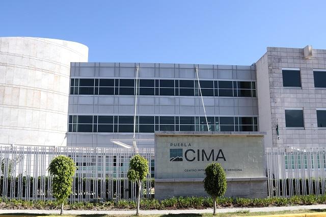 Doger: CIMA es la mejor opción para reemplazar a San Alejandro
