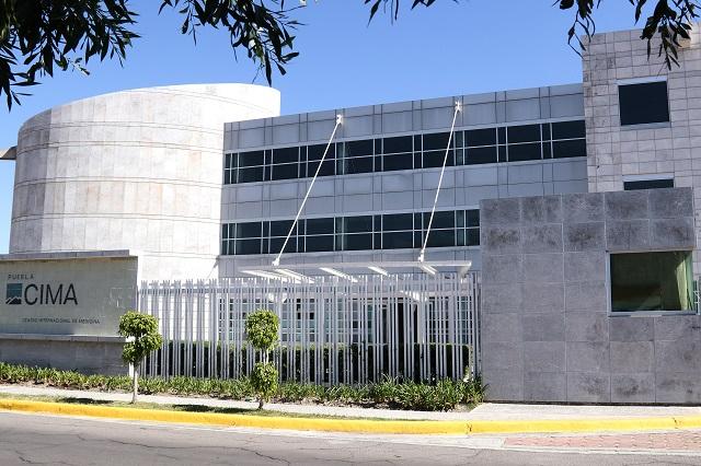 Comprará IMSS en diciembre sede sustituta de San Alejandro
