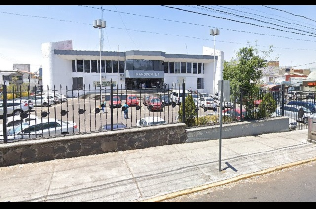 Pide Rivera a Barbosa devuelva edificios de la Segob y Movilidad