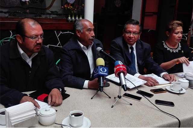 Edil de Chiautzingo demanda destitución de síndico y regidores