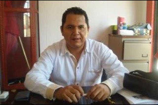 Arraiga la PGR por 40 días al edil de Cocula