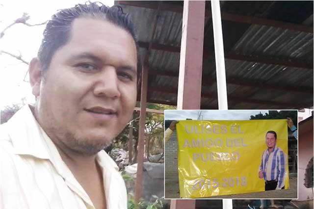Liberan a edil de Cocula que fue capturado con líder de Guerreros Unidos