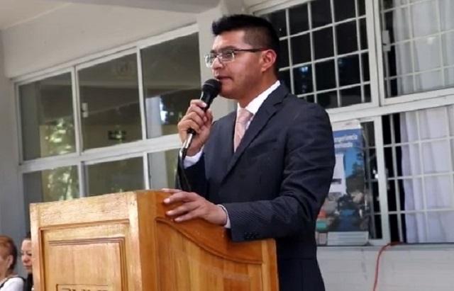 Planea edil instalar universidad en Palmarito Tochapan