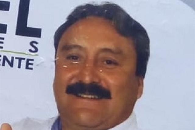 Registro de Morales Ugalde está firme ante el IEE, señala presidente