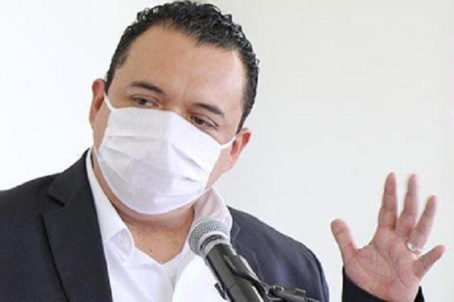 Descarta participar en elecciones 2021 edil suplente de Tehuacán