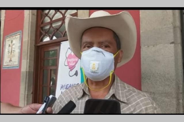 Alcalde de Cuautlita impide construcción de panteón