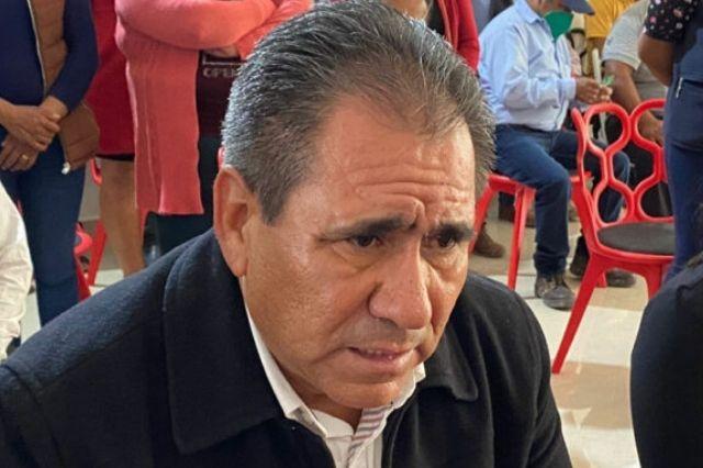 TEPJF revoca triunfo de Rodolfo García López en Coyomeapan