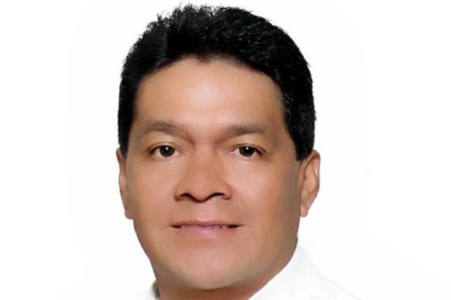 Hallan en Hidalgo el cadáver del alcalde secuestrado de Naupan