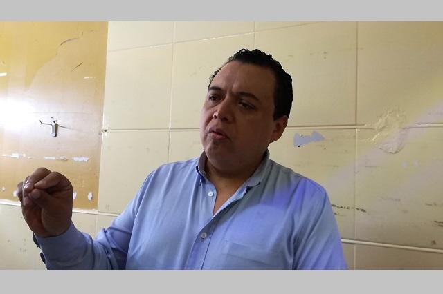 Acusan intereses en la designación de alcalde en Tehuacán