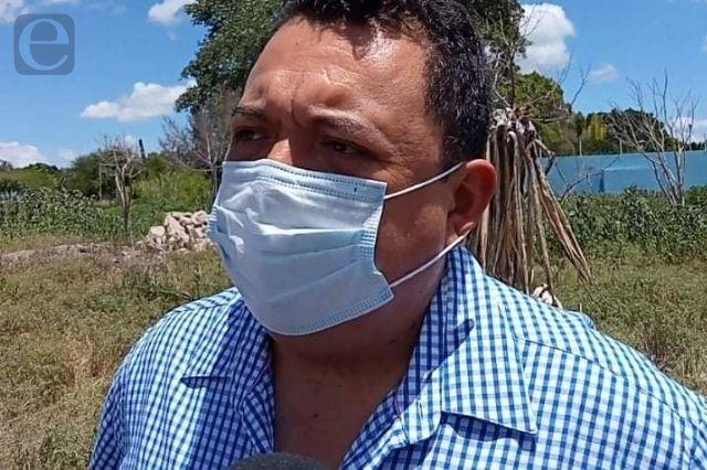 Se perdieron 3 años para avance de Tehuacán: edil suplente