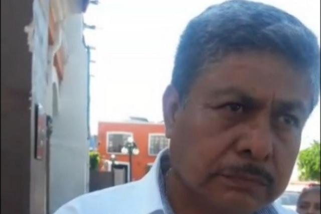 CDH ordena a edil de Teopantlán dar servicio de agua a Jalapexco