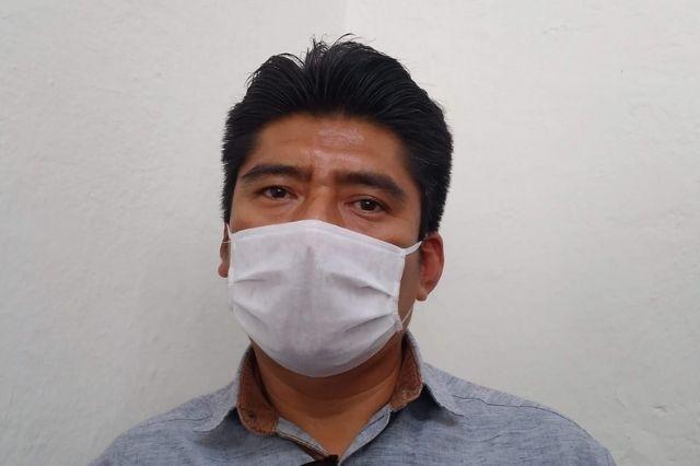 Niegan amparo a presidente auxiliar de Coapan, en Tehuacán