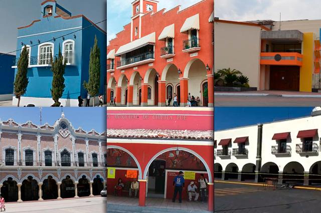 Ahora exigen 15 juntas auxiliares de Puebla ser municipios