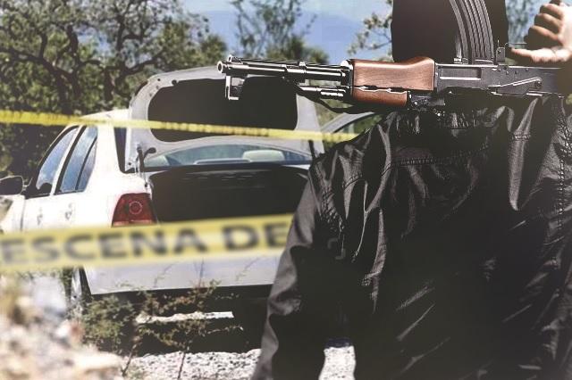 Asesinan a 19 alcaldes y regidores en Puebla y sólo aclaran 3 casos