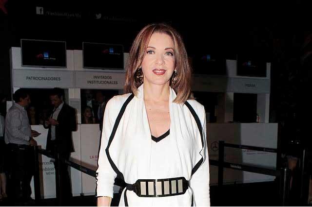 Edith González alista su regreso a la televisión mexicana