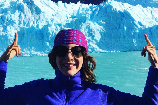 Edith González recupera su cabello tras su lucha contra el cáncer